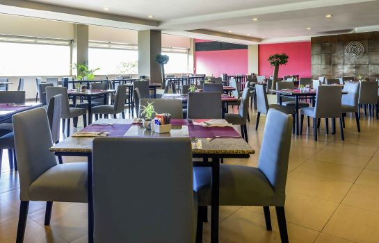 Restaurant Novotel Hua Hin Cha-Am Beach Resort & Spa