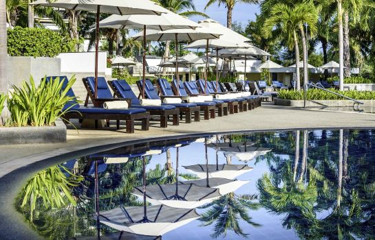 Info Novotel Hua Hin Cha-Am Beach Resort & Spa