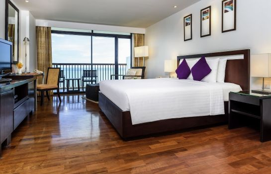 Zimmer Novotel Hua Hin Cha-Am Beach Resort & Spa