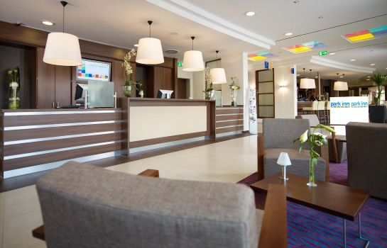 Hotelhal Park Inn by Radisson