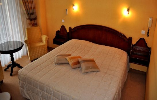 Double room (standard) Auberge du Cheval Blanc