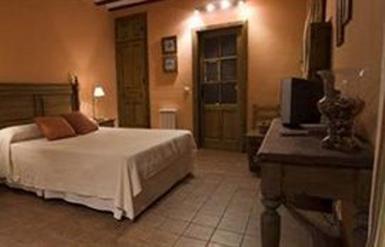 Single room (standard) Casa Rural & Spa La Graja