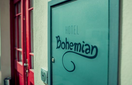 Picture Bohemian Hotel