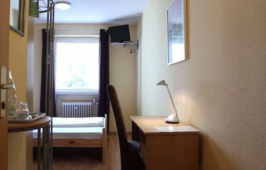 Single room (standard) Am Sendlinger Tor