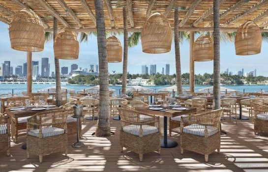 Restauracja Mondrian South Beach