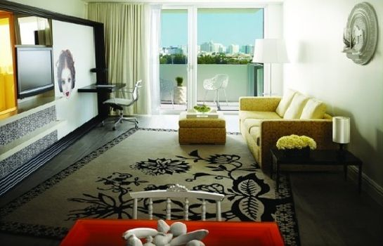 Suite Mondrian South Beach