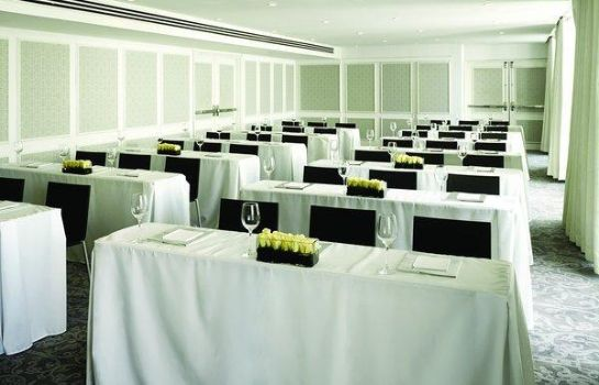 Conference room Mondrian South Beach