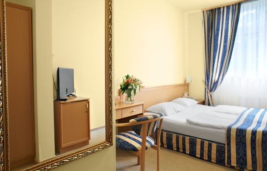 Double room (standard) Oscar Оскар