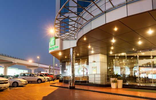 Exterior view Holiday Inn DUBAI - AL BARSHA
