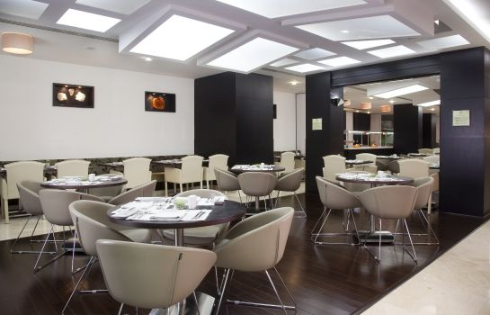 Restaurant Holiday Inn DUBAI - AL BARSHA
