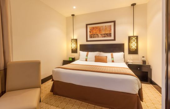 Suite Holiday Inn DUBAI - AL BARSHA