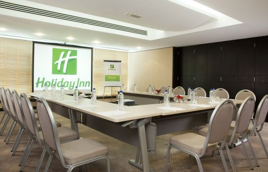Conference room Holiday Inn DUBAI - AL BARSHA