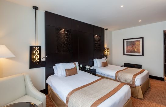 Room Holiday Inn DUBAI - AL BARSHA