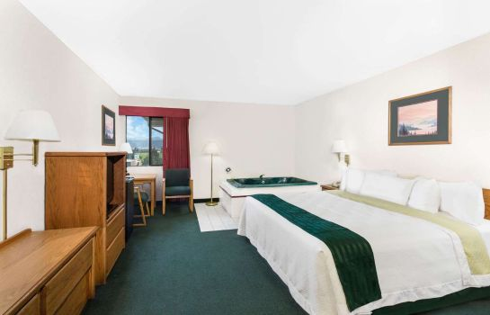 Suite DAYS INN BUTTE