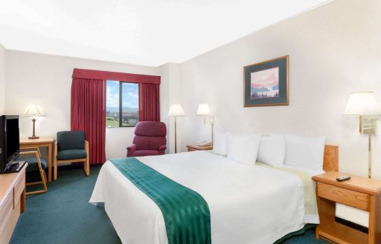 Room DAYS INN BUTTE