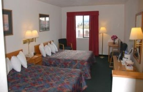 Zimmer DAYS INN BUTTE