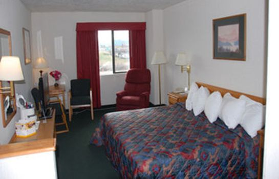 Kamers DAYS INN BUTTE