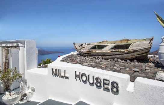 Foto Mill Houses Elegant Suites