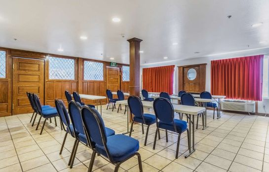 Conference room MOTEL 6 HESPERIA