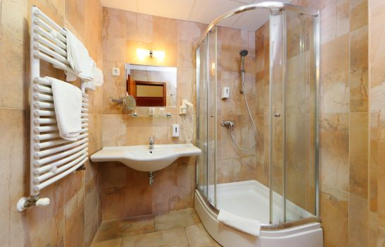 Badezimmer Anna Grand Wine&Vital