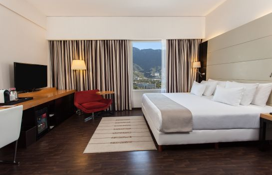 Junior Suite NH Collection Monterrey San Pedro