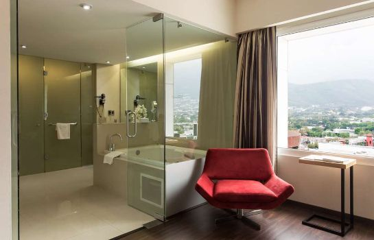 Suite NH Collection Monterrey San Pedro