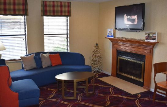 Hotelhalle Hawthorn Suites by Wyndham Miamisburg/Dayton Mall South