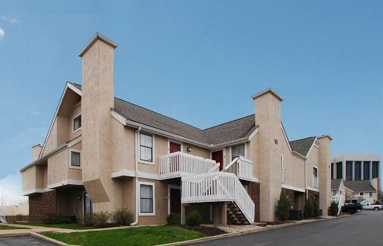 Photo Hawthorn Suites by Wyndham Miamisburg/Dayton Mall South