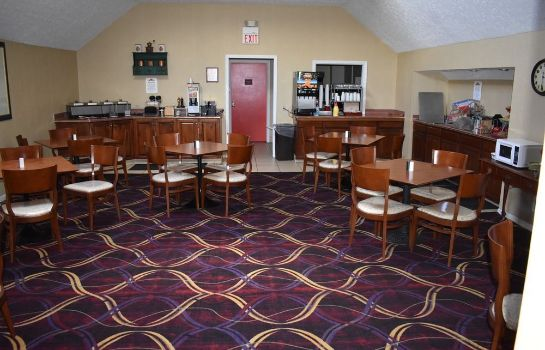 Café/Bistró Hawthorn Suites by Wyndham Miamisburg/Dayton Mall South