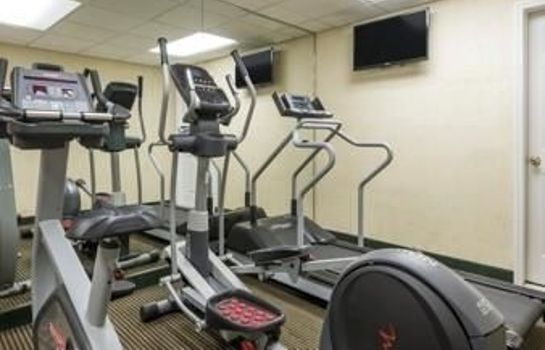Installations sportives Hawthorn Suites by Wyndham Miamisburg/Dayton Mall South