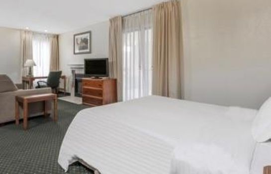 Suite Hawthorn Suites by Wyndham Miamisburg/Dayton Mall South