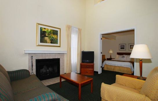 Info Hawthorn Suites by Wyndham Miamisburg/Dayton Mall South