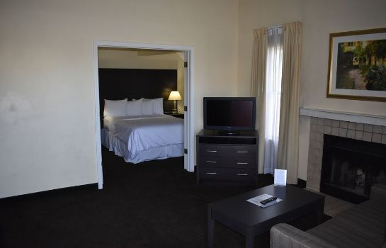 Standardzimmer Hawthorn Suites by Wyndham Miamisburg/Dayton Mall South