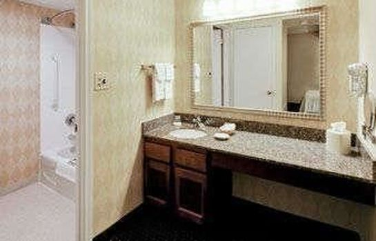 Standaardkamer Hawthorn Suites by Wyndham Miamisburg/Dayton Mall South