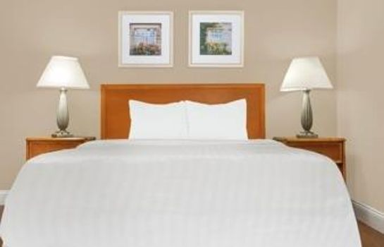 Habitación Hawthorn Suites by Wyndham Miamisburg/Dayton Mall South