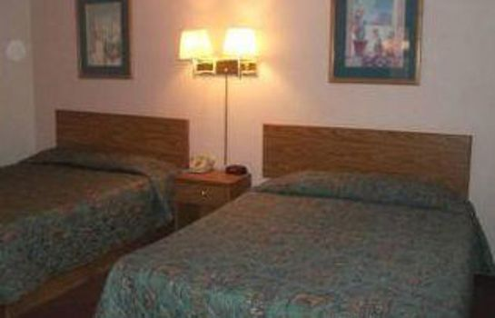 Single room (standard) Knights Inn Cortez CO