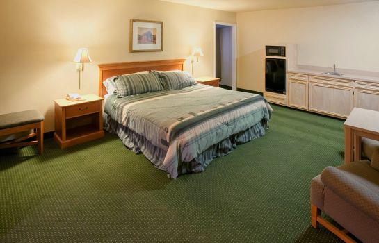 Suite Americas Best Value Inn Del Rio