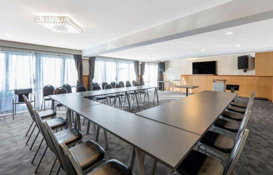 Conference room BEST WESTERN NEWMARKET INN & SUITES