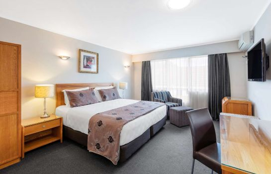 Room BEST WESTERN NEWMARKET INN & SUITES