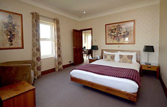 Suite Thornton Hall Hotel and Spa