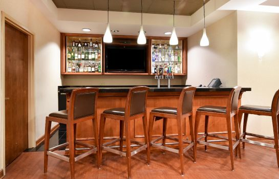 Hotel-Bar Clarion Hotel Airport