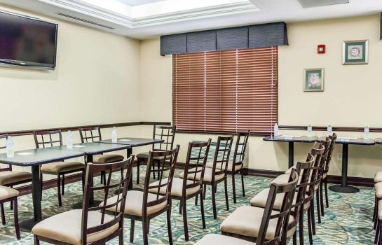 Conference room Comfort Inn & Suites Northeast - Gateway