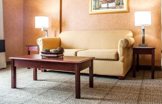 Suite Comfort Inn Near Walden Galleria Mall