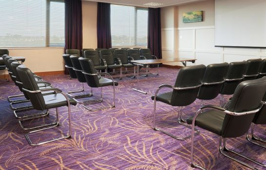 Conference room Crowne Plaza DUBLIN - BLANCHARDSTOWN