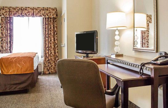 Suite Comfort Suites Southington - Cheshire