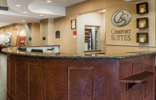 Hall Comfort Suites Near Texas A&M - Corpus Christi