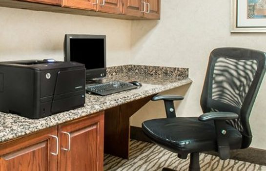 Info Comfort Suites Near Texas A&M - Corpus Christi