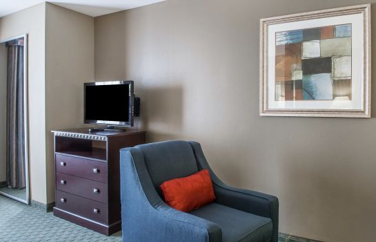 Room Comfort Suites Near Texas A&M - Corpus Christi