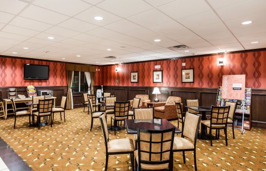 Restaurant Comfort Suites Plano East - Richardson