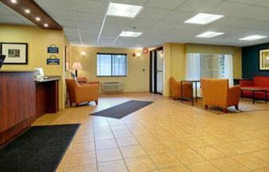 Hall BRIDGEVIEW DAYS INN